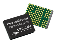 Picor Cool-Power® 降壓穩壓器