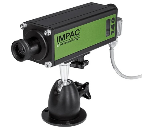 Impac IS 140 and IGA 140 Series